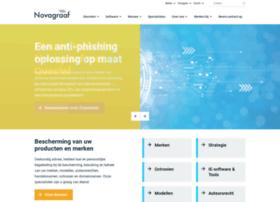 Novagraaf.nl thumbnail