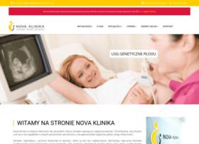 Novaklinika.pl thumbnail