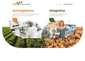 Novaprodukt.ru thumbnail