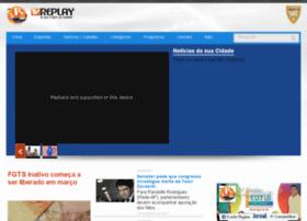 Novareplay.com.br thumbnail