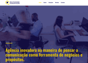 Novasociedade.com.br thumbnail