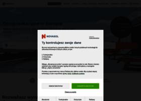 Novasol.pl thumbnail