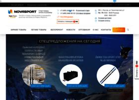 Novasport.ru thumbnail