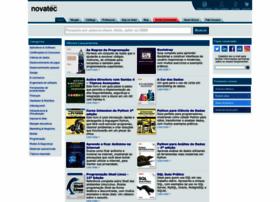Novatec.com.br thumbnail