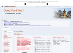 Novaves.cz thumbnail