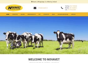 Novavet.ie thumbnail
