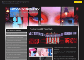 Novavisionny.net thumbnail