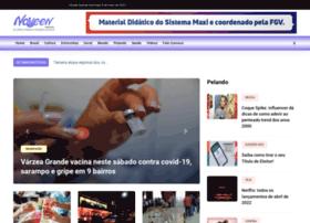 Noveen.com.br thumbnail