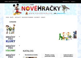 Novehracky.eu thumbnail