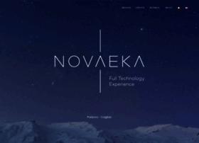 Noveka.it thumbnail