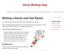 Novel-writing-help.com thumbnail