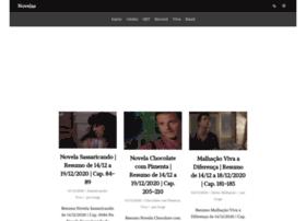 Novelas.net.br thumbnail