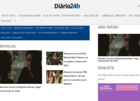 Novelas10.com.br thumbnail