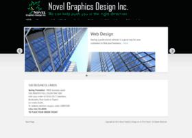 Novelgraphics.ca thumbnail