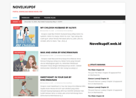 Novelkupdf.web.id thumbnail