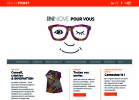 Noveprint.fr thumbnail