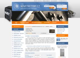 Novetrezory.cz thumbnail