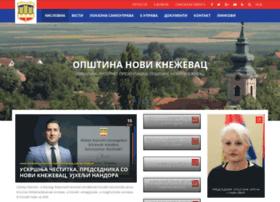 Noviknezevac.rs thumbnail