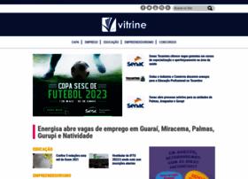 Novitrine.com.br thumbnail