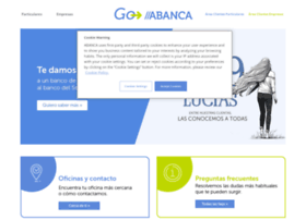 Novobanco.es thumbnail