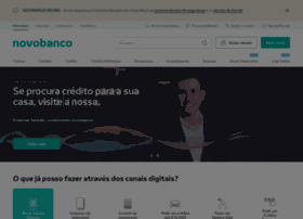 Novobanco.pt thumbnail