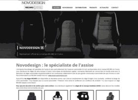 Novodesign.fr thumbnail