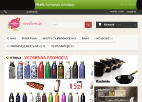 Novoform.pl thumbnail