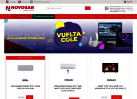 Novogar.com.ar thumbnail