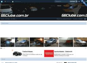 Novogolclube.com.br thumbnail