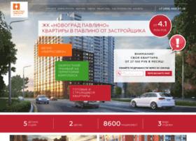 Novograd-pavlino.su thumbnail