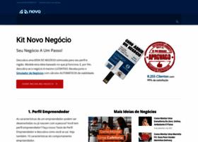 Novonegocio.com.br thumbnail