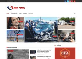 Novoportal.com.br thumbnail