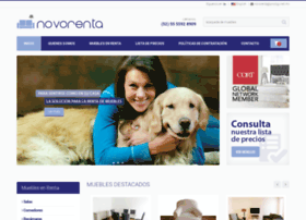 Novorenta.com.mx thumbnail