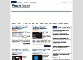 Novosti-segodnja1.ru thumbnail