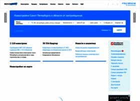Novostroy.su thumbnail