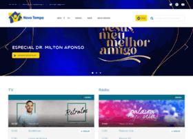 Novotempo.org.br thumbnail