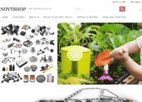 Novtshop.top thumbnail