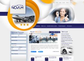 Novumtimisoara.ro thumbnail