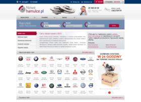Nowe-hamulce.pl thumbnail