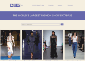 Nowfashion.com thumbnail