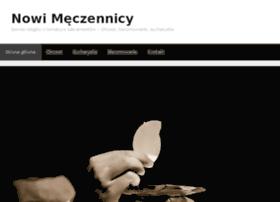 Nowi-meczennicy.pl thumbnail