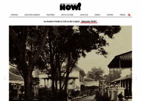 Nowjakarta.co.id thumbnail