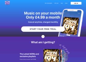 Nowmusicplus.co.uk thumbnail