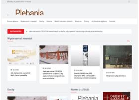 Nowoczesnaplebania.pl thumbnail
