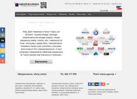 Nowy-sacz.net.pl thumbnail