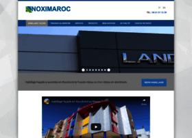 Noximaroc.com thumbnail