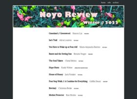 Noyoriverreview.org thumbnail