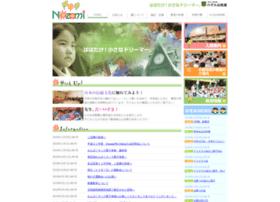 Nozomi.ed.jp thumbnail