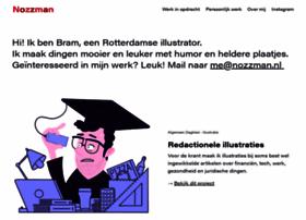 Nozzman.nl thumbnail