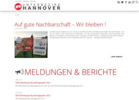 Npd-hannover.de thumbnail